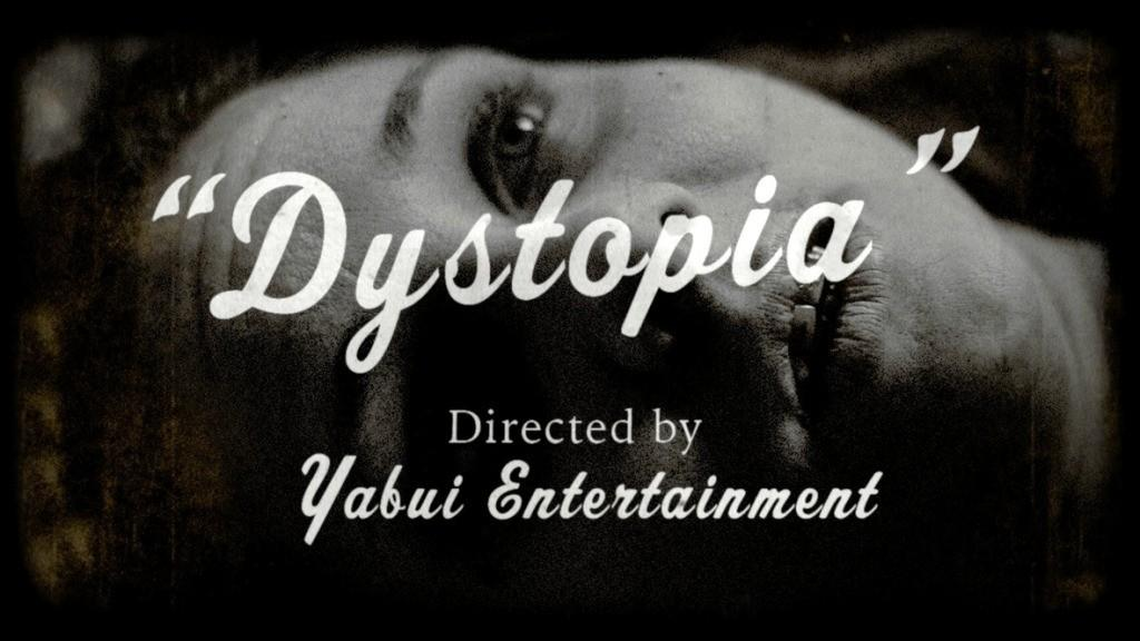 Video: Big Lo (@BigLoHipHop) - Dystopia (Dream World) 2