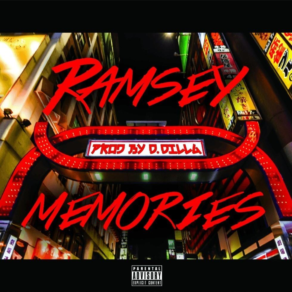 MP3: 'Memories' By Ramsey (@TheRealRamseys) [Prod. @ItsDatDA] 1