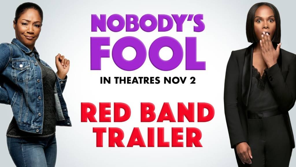 Red Band Final Trailer For 'Nobody's Fool' Movie Starring Tiffany Haddish, Tika Sumpter, & Whoopi Goldberg (#NobodysFool)