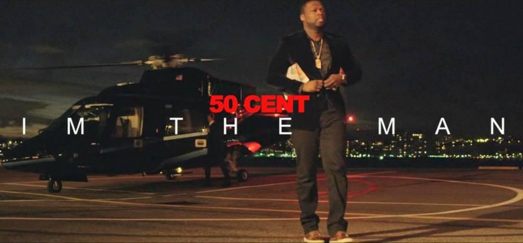 Video: @50Cent feat. @SonnyDigital - I'm The Man (Short Film) [Dir. @EifRivera]