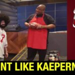 This Is Why Jason Whitlock Hates Colin Kaepernick...