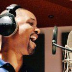 The Fresh Prince (Will Smith) Drops New Bars In The Studio