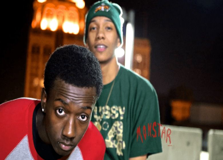 Video: A-10 (@TheRealA10_TFF) & @WallyLeft » Insight [Prod. @WhoIsNickWiz & Dir. @Monstar_TFF]