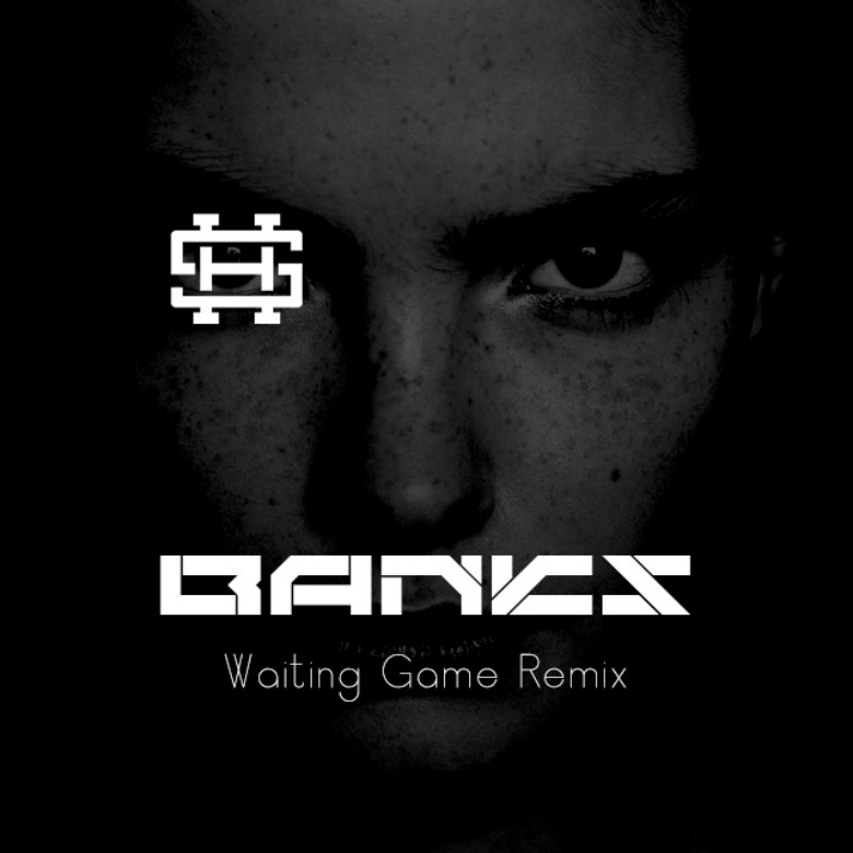 Audio: BANKS (@HerNameIsBANKS) » Waiting Game (@HenryJStuart Remix)
