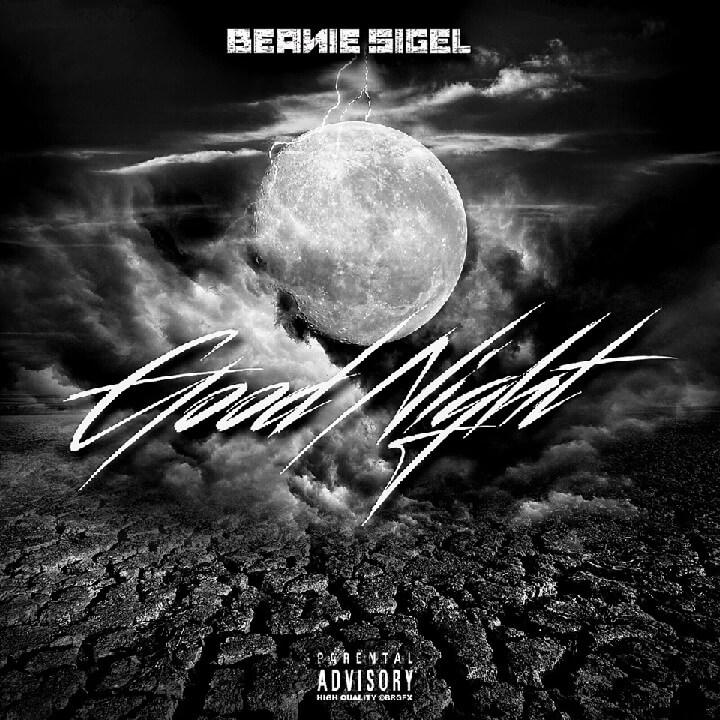 Beanie Sigel - GoodNight (Meek Mill Diss) [Track Artwork]
