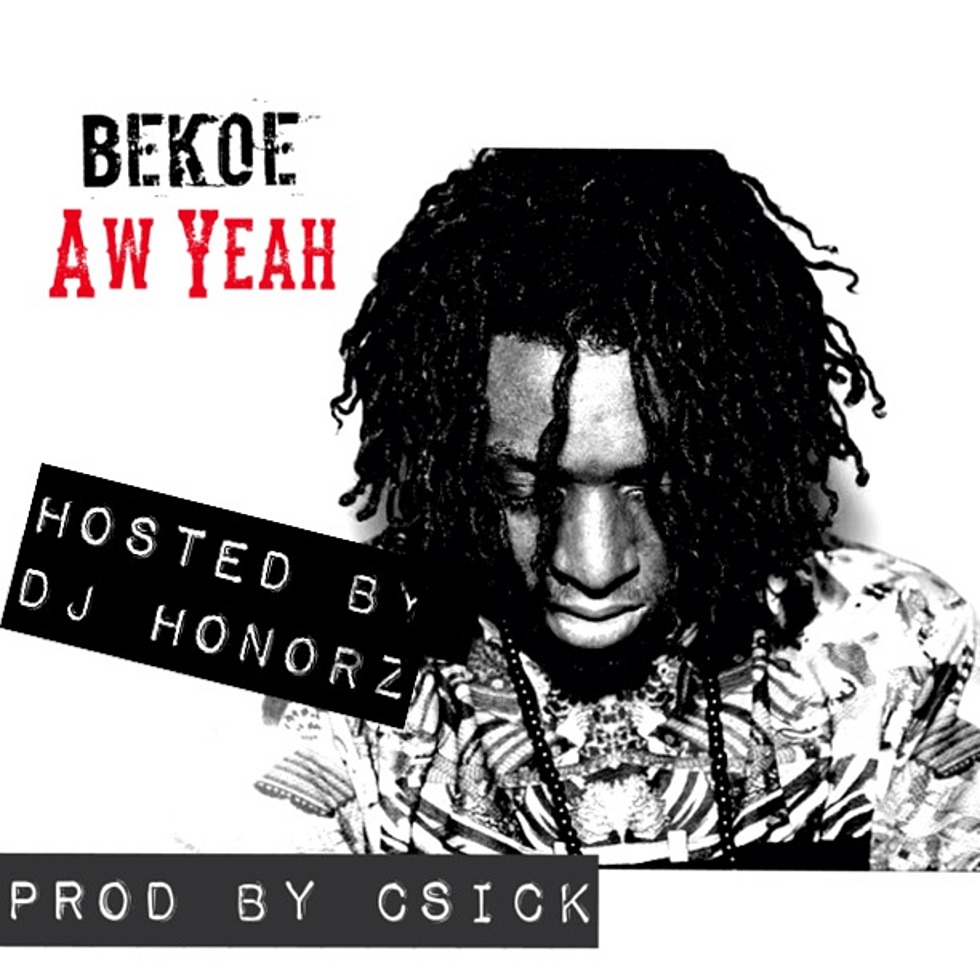 Video: Trailer For '#AwYeah' By Bekoe (@OfficialBekoe) [Dir. @PassportTrace]