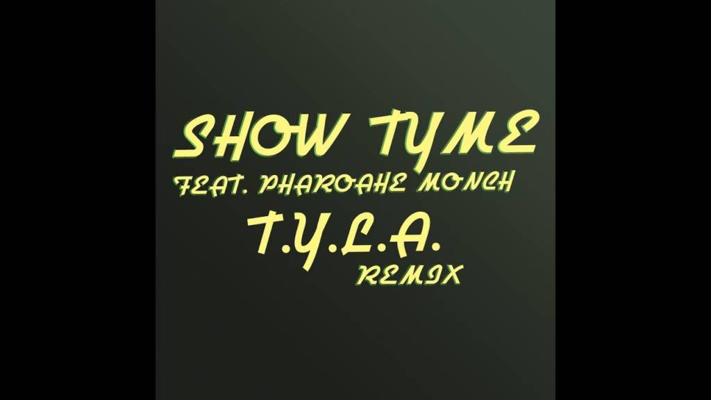 Video: Show Tyme feat. Pharoahe Monch - T.Y.L.A. (Remix) [Dir. The Last American B-Boy]