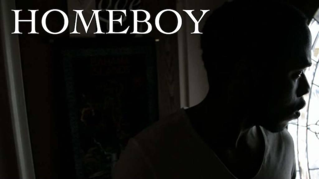 Bryan Christian presents Homeboy [Short Film Artwork]