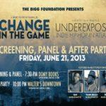 Video: Change In The Game » Houston Screening Trailer [@HighImpactDsgns]