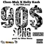 MP3: @Chox_Mak910 & @Only1KingHoffa (feat. @IAmDJYRSJerzy) » 90$ Song