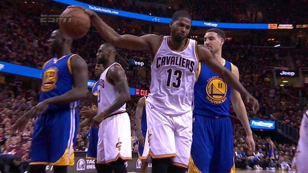 Video: Cleveland Cavaliers vs. Golden State Warriors (Full Highlights) [NBA Finals: Game 3]