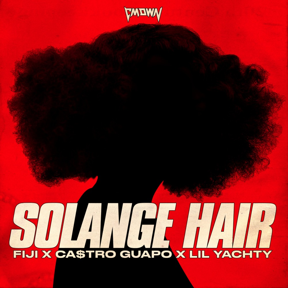 MP3: CMDWN feat. Lil Yachty - Solange Hair