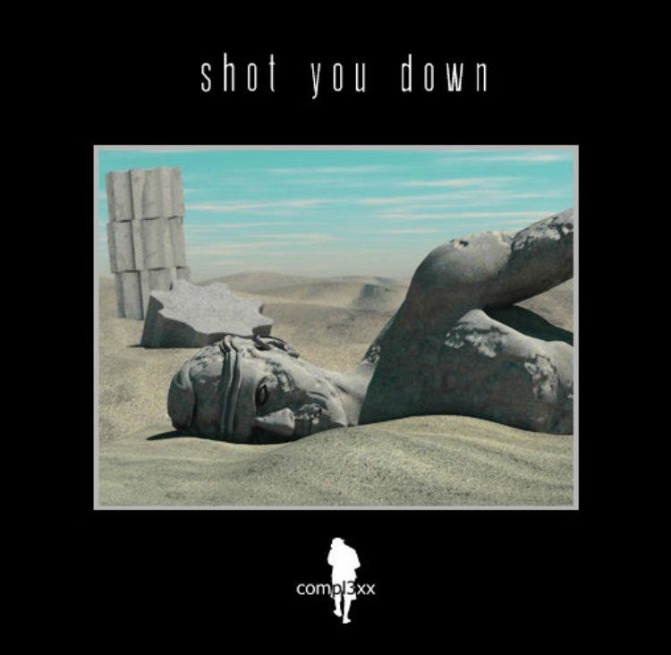 MP3: @Compl3xx » Shot You Down