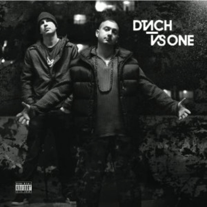 DTACH–VS ONE » DTACH–VS ONE (via @Chambermusik) [Album]