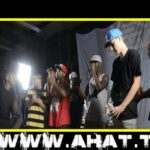 Video: #AHAT (@AHATUtah) Presents: @MolotovMyers vs. Mikey B [Hosted By @Daylyt2K]