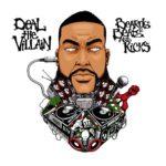 Deal The Villain - Beards, Beats, & Kicks [EP Artwork]