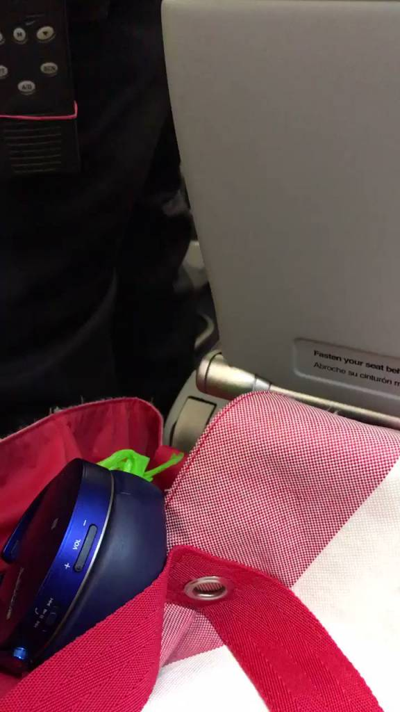Black Family Gets Kicked Off Jet Blue Flight Over Birthday Cake & It's All Caught On Tape