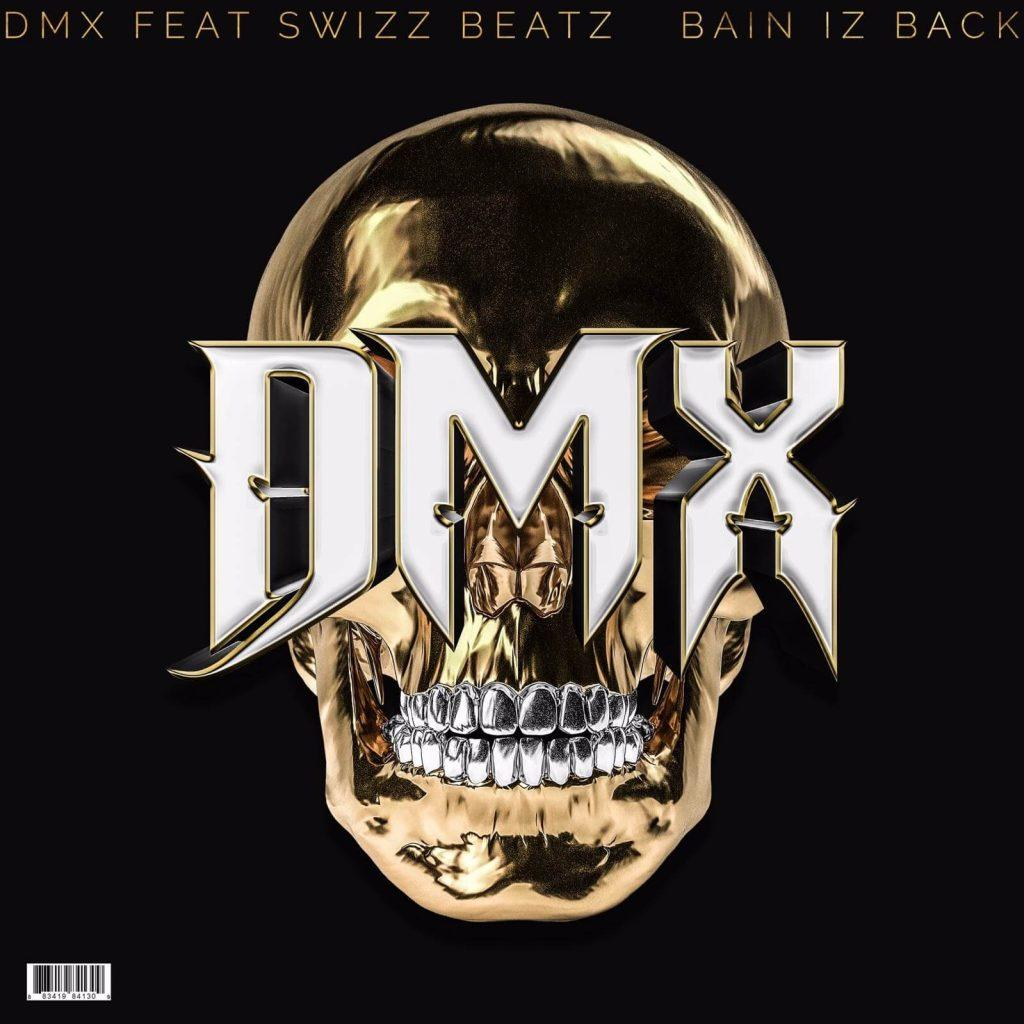 DMX feat. Swizz Beatz - Bain Iz Back [MP3]