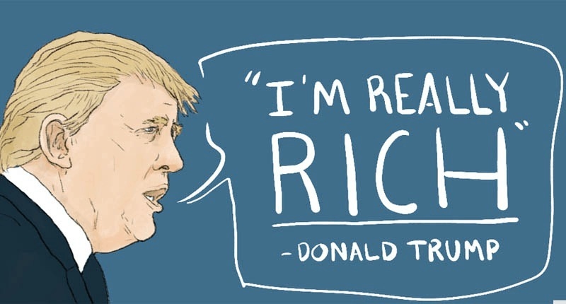 Editorial: #DonaldTrump Wants To Run For President & Twitter Gives Him A Digital Assbeatin'