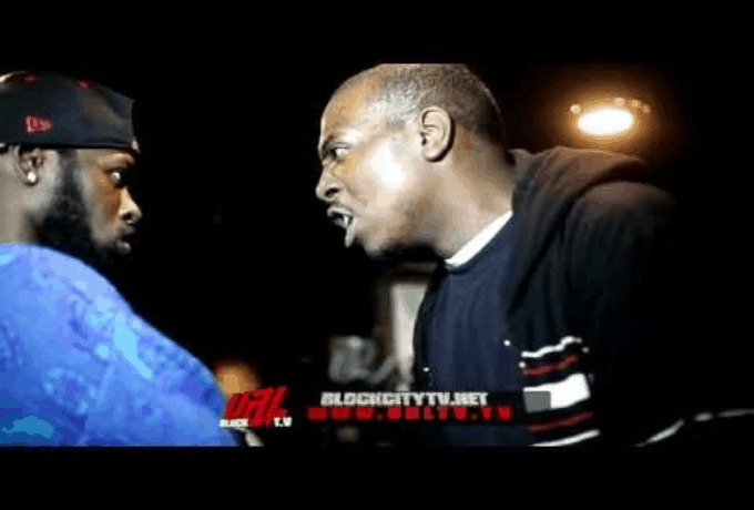 @BlockCityTV Presents: @Dubb_Da_Feenom vs. @GlassCityFrost