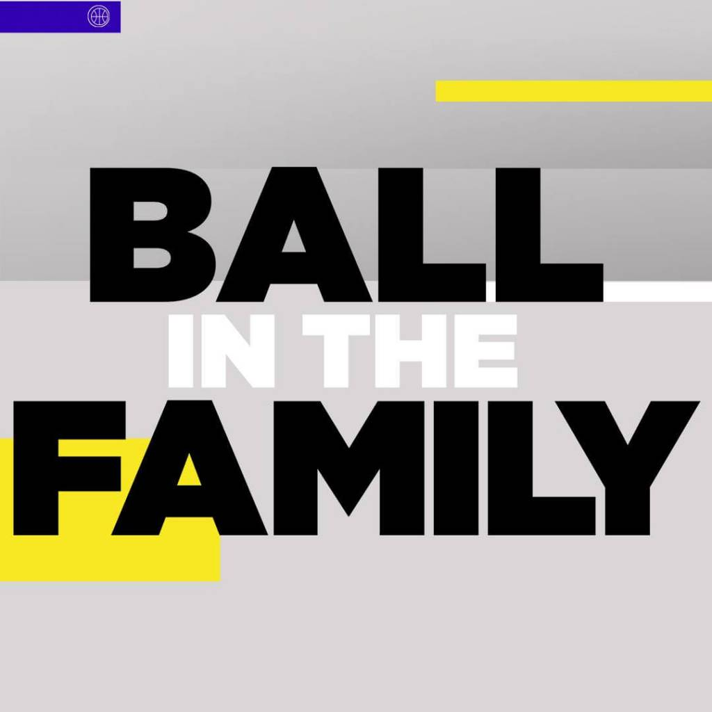 Ball In The Family - Season 6, Episode 9