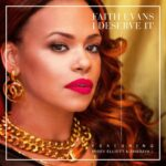 MP3: @FaithEvans (feat. @MissyElliott & @Sharaya_J) » #IDeserveIt