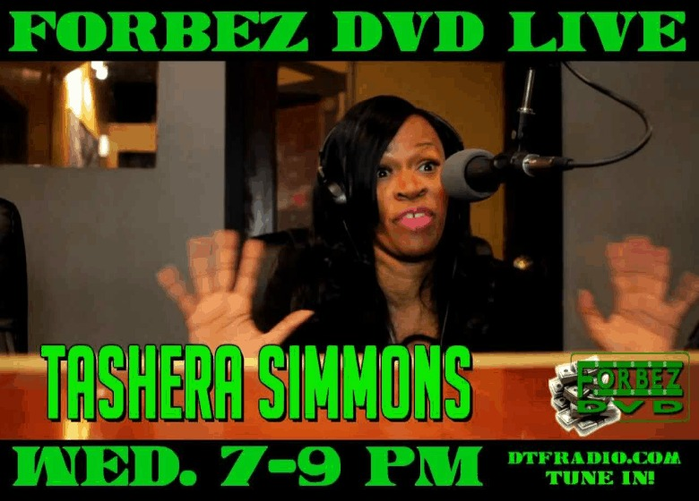 Video: @ForbezDVD (@DoggieDiamonds) Interviews @TasheraSimmons [10.30.2013]