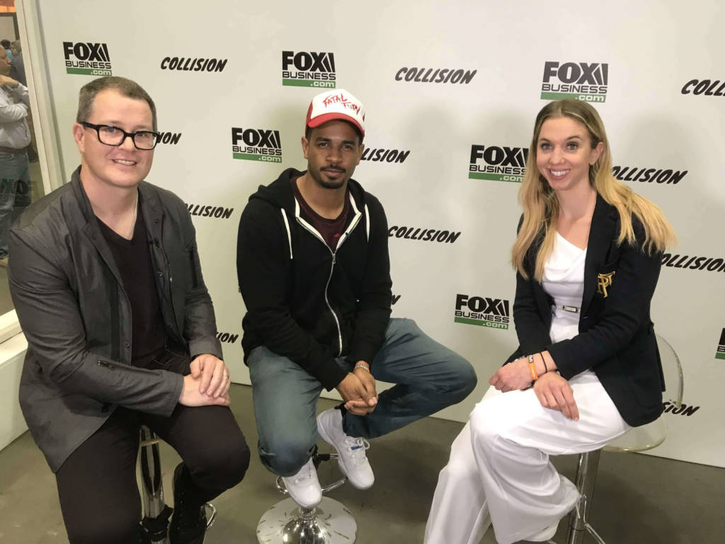 Damon Wayans Jr & Kris Jones Speak On Their Special Guest App + More