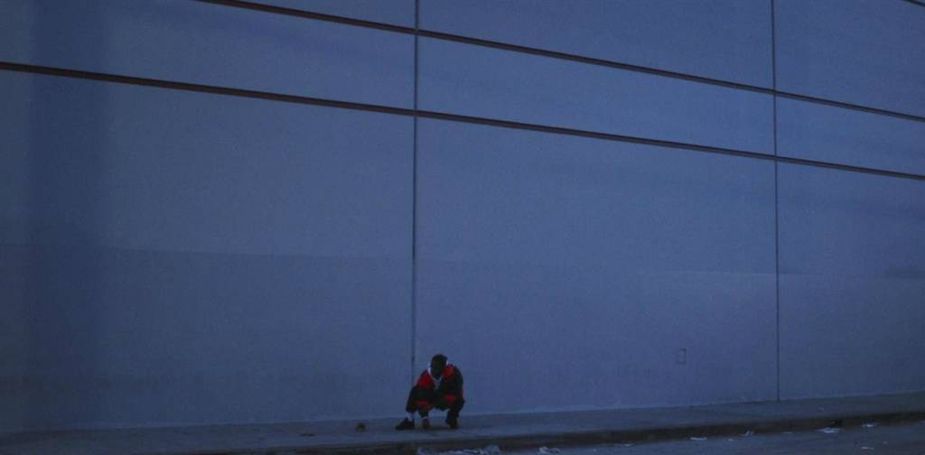 Kendrick Lamar - ELEMENT. [Video]