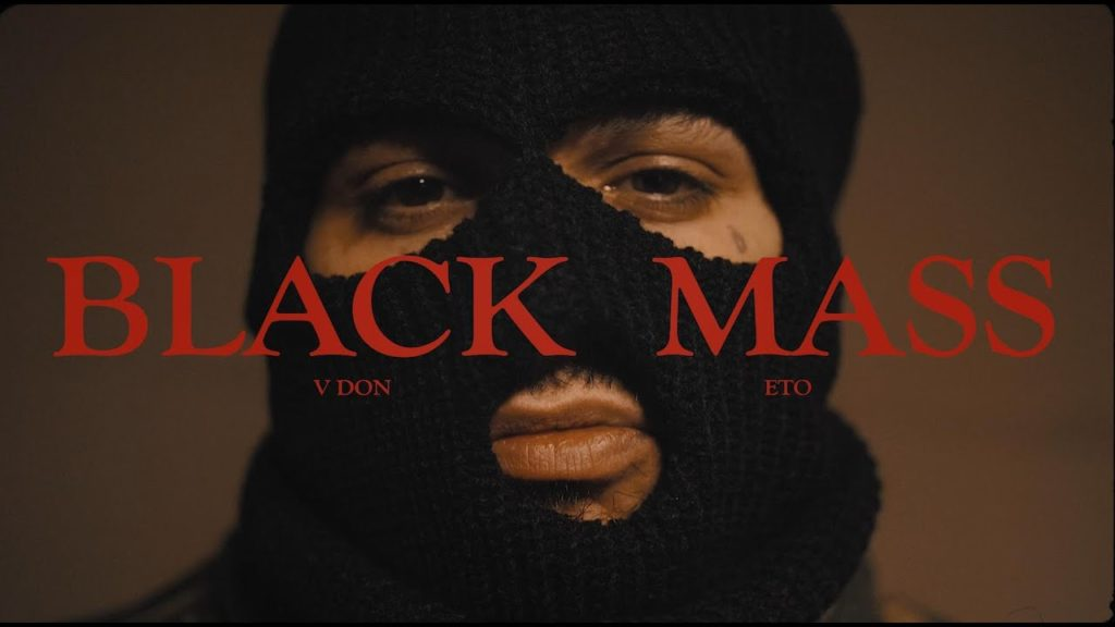 Video: V Don feat. Eto - Black Mass