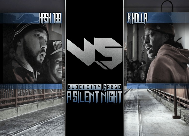 Video: @BlockCityTV Presents: @Hash100s vs. @DaRealHolla [Hosted By @SpeeDolla]