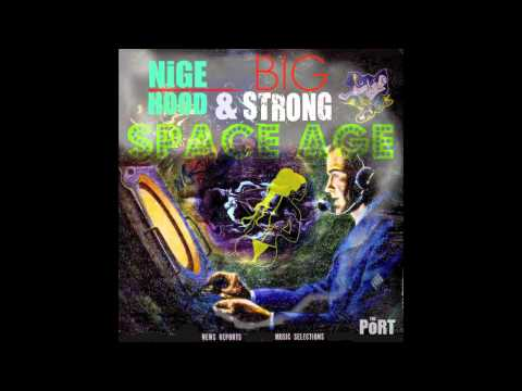 Space Age freestyle video by Nige Hood & Big Strong