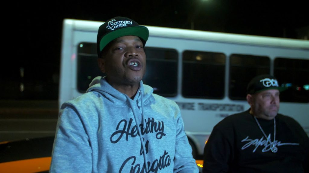 Video: Styles P - Brand New [Dir. Benji Filmz]