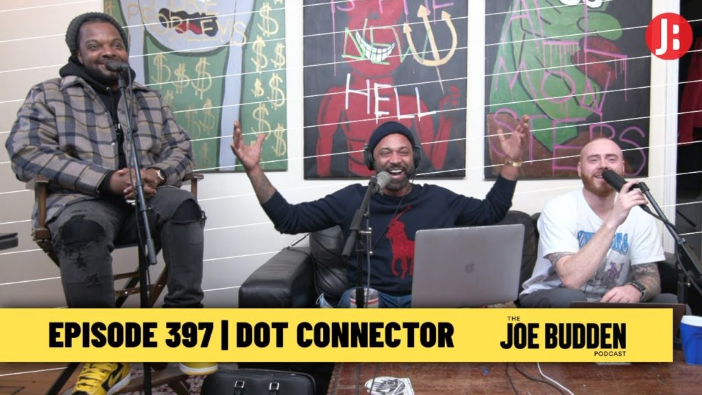 The Joe Budden Podcast - Episode 397
