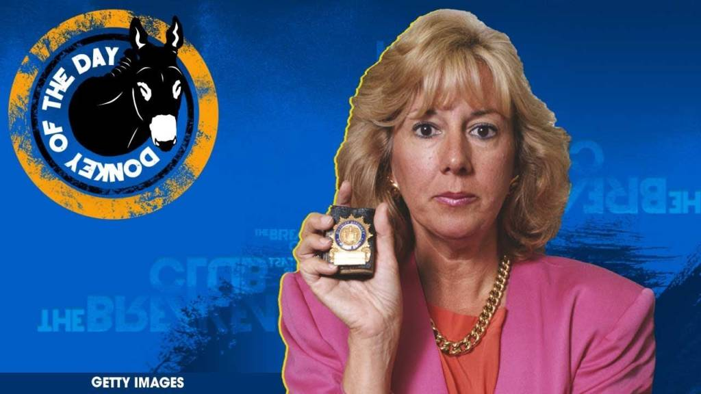 Central Park Five Prosecutor Linda Fairstein Awarded Donkey Of The Day