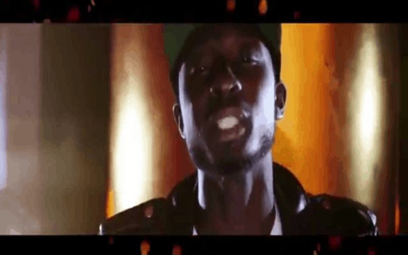 Video: 'Self Made' By @JayBurna