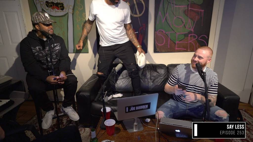 The Joe Budden Podcast - Episode 253