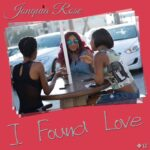 Jonquia Rose - I Found Love [Track Artwork]