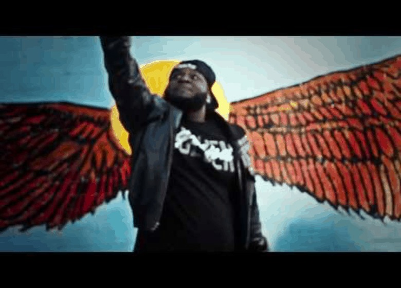 Jus Smith (@ThaG5) » Wings On My Back [@TheOnlyReed @ThisIsVarEZ]