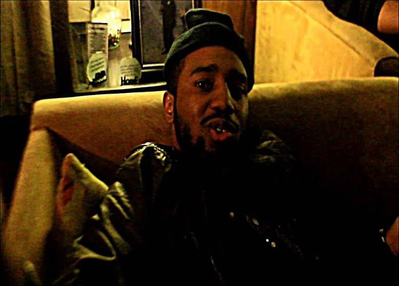 Video: Kay Walker (@KWalker_Music) Addresses Philly Rappers Who Buy Views