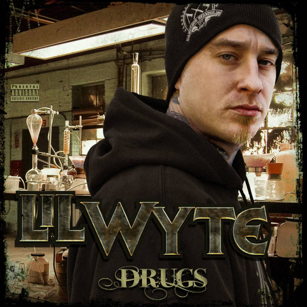 Stream @Lil_Wyte_'s 'Drugs' Album: http://www.vanndigital.com/stream-lil_wyte_s-drugs-album/