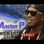 @Power1051 Interviews Master P (@MasterPMiller) [8.26.2015]