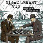 MP3: @MidaZ The Beast (feat. Vis) » Winter Solstice