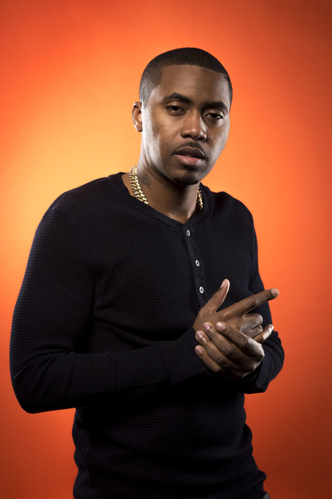 Nas' Group The Firm Will Return On The 'King's Disease' Album