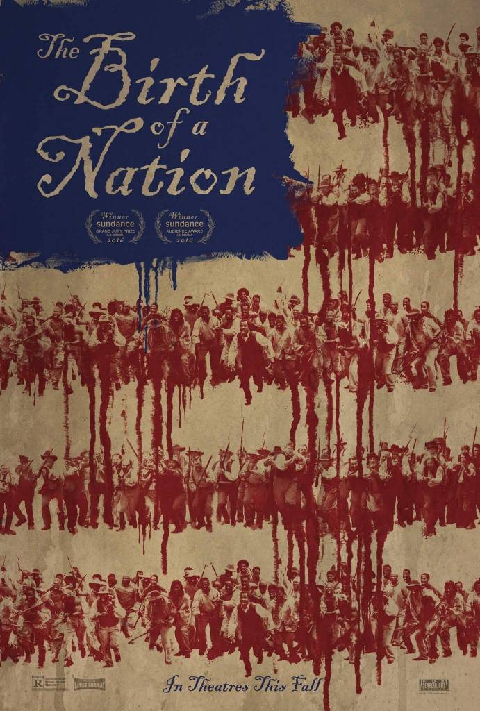 2nd Trailer For 'The Birth Of A Nation' Starring Nate Parker