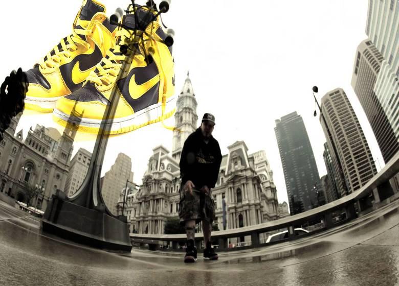 Video: Adlib (@Adlib76) » New Era [@Chambermusik] 1