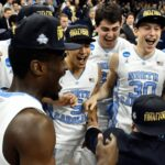 Notre Dame Loses To North Carolina In Elite Eight
