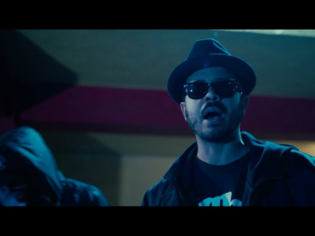 Video: Blu & Oh No - Pop Shots