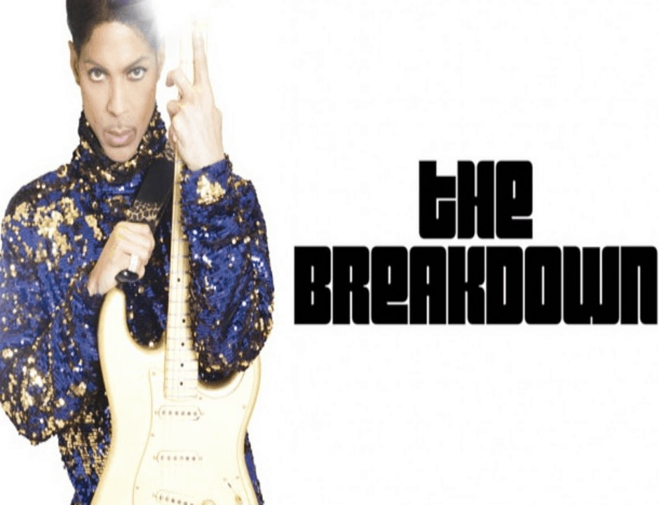 MP3: Prince (@3rdEyeGirl) » The Breakdown