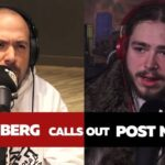 Hot 97's Peter Rosenberg Calls Out Post Malone